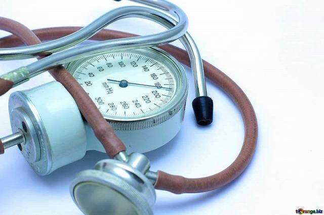 高血圧治療ガイドライン2019