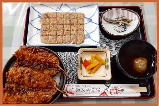 金沢食堂 千葉県山武市 オモウマい店
